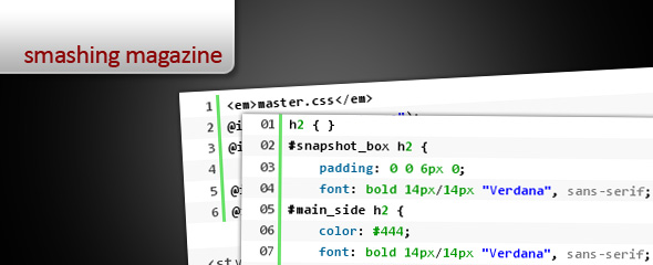 70 Expert Ideas For Better CSS Coding