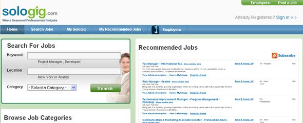 Freelance Jobs Iweb Builders