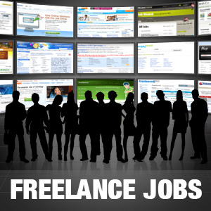 Freelance Jobs Site