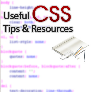 useful-css-tips-and-resources