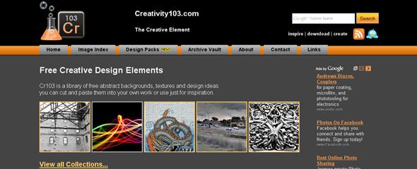 Creativity103