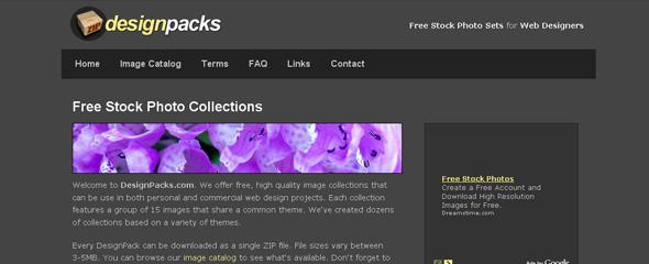 DesignPacks