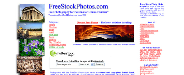 FreeStockPhotos