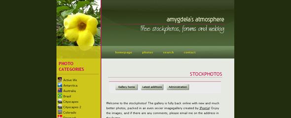 Amygdela