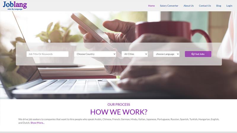 Freelance Job Openings